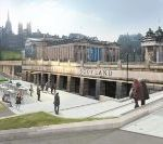 Overhaul Of Scotland's National Gallery Well Over Budget Despite Having Been Scaled Back
