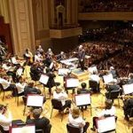 Indianapolis Symphony Posts Record Ticket Sales