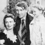 Why Hoover's FBI Investigated 'It's A Wonderful Life' For Communist Influences