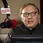 Harassment, Bullying, On-Air Conflict: The Long, Turbulent Downfall Of Public Radio's John Hockenberry