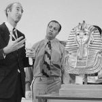The Director And The Pharaoh: How Thomas Hoving Created The Museum Blockbuster
