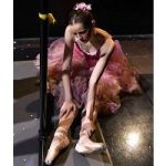 A 'Marathon Of Pain': What It's Like For The Professional Dancers Doing 'Nutcracker' For A Month, Year After Year