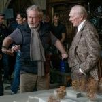 Ridley Scott Explains How He Rescued 'All The Money In The World' From The Kevin Spacey Disaster