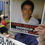 Dissident Tibetan Filmmaker Gets U.S. Asylum After 'Arduous And Risky Escape' From China