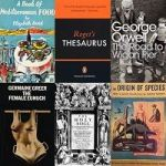 The 100 Greatest Nonfiction Books In English (A Highly Arguable List From The Guardian)