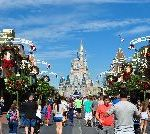 There's No Age Limit On The Fascinations Of Disney World And Disneyland