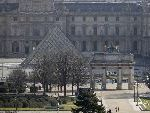 Numbers For The Louvre Rebounded In 2017 After A Large Drop The Year Before