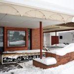 Frank Lloyd Wright Building Bulldozed In Montana