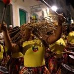 Meet The First, And Greatest, All-Women Afro Drum Band In Brazil