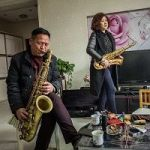 The Saxophone Capital Of China (Oh Yes, There Is One)