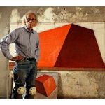 Christo To Float Pyramid In London's Serpentine Lake
