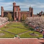 Smithsonian Struggles With Design For Space Around Its Building