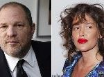 Harvey Weinstein Sued For Spying On Actress Who Says He Raped Her