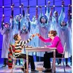 Three Win $100,000 Prize For The People Who Write Musical Theater's Words