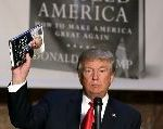 A Book That Nearly Everyone Is Reading Lays Out Some Consequences Of A President Who Doesn't Read