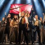 'Les Mis' Composer Claude-Michel Schönberg On What Makes A 'Proper Song' For A Musical