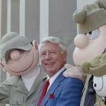 Mort Walker, 94, Creator Of 'Beetle Bailey' Comic Strip