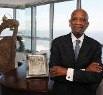 Lerone Bennett Jr., Historian And Longtime Editor Of Ebony Magazine, Has Died At 89