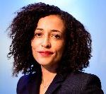 Zadie Smith Struggles With Fame And Middle Age