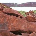 40,000-Year-Old Rock Art Endangered By Chemical Plant