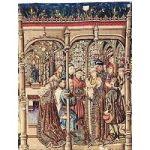 Great Works Of Lost Art: Rogier Van Der Weyden's Justice Cycle