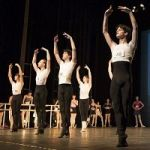 Inside The Audition That Lets Dancers Try Out For Ten Ballet Companies At Once