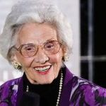 Connie Sawyer, Hollywood's Oldest Working Actress, Dead At 105