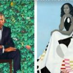 Kennicott: Obama Portraits That Redefine The Genre