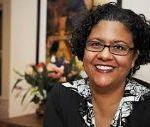 Mellon Foundation Chooses Elizabeth Alexander As Its Next President