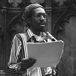 Composer Julius Eastman Finally Gets A Publishing Deal (Too Bad He Died In 1990)