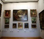 Louvre Opens Gallery For Nazi-Looted Art. Is This A Betrayal?