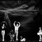 At NY City Ballet – Tapping The Original Balanchine Masters