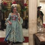 Met Museum Turns Away Visitor In Period Costume