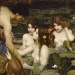 Museum Takes Down Painting Of Naked Nymphs – To 'Prompt Conversation'