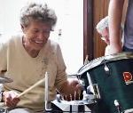 Report: Music Helps Dementia Patients: We Need To Make It More Accessible To Them