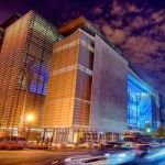 DC's Newseum, In Ever Deeper Financial Trouble, In Talks About Selling Its Building