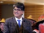 Native American Community Warns Of Sexual Harassment Allegations Against Sherman Alexie