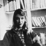 What It's Like To Write Sylvia Plath's Obituary, At Long Last