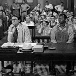 """Harper Lee Estate Sues Over Aaron Sorkin's New """"Mockingbird"""""""