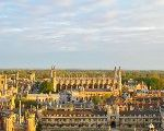 In Ranking Of The World's Top Universities, UK Comes Out On Top (Particularly In Humanities)
