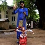 The Marionettes Bringing Health Education To Burmese Villages