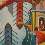 Police Raid Private Homes In Case Of Belgian Exhibition Of Russian Avant-Garde Fakes