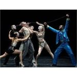 'We Wanted To See If It Was Possible To Stage A Mind' – Choreographer Crystal Pite On Her 'Betroffenheit'