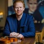 Daniel Hope Named New Century Chamber Orchestra Music Director