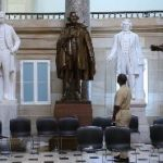 Statue Of African American Woman To Replace Confederate General In US Capitol