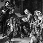 270 Years After Bach, Fugues Are All Over YouTube