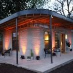 3D-Printed Houses That Can Be Built In a Day
