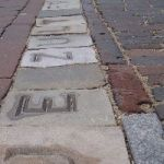 Dutch Poets And Stonemasons Are Carving A Never-Ending Poem Into A City Street