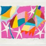 Gillian Ayres, Abstract Painter Who Deeply Loved The Feel Of Oils, Has Died At 88