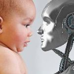 The Struggle To Figure Out How Babies Learn (And Why It's More Difficult For Robots To Learn)